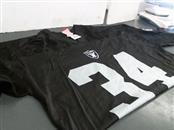 NFL Shirt RAIDERS JERSEY